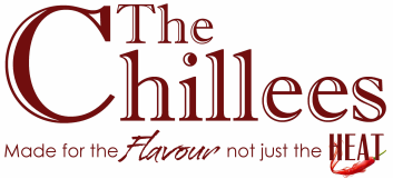 The Chillees - Chilli Sauces, Jams & Chutneys; grown by us, made for you, in Taunton Somerset